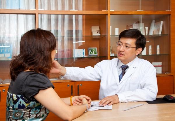 上海百达丽医疗美容门诊部环境图2