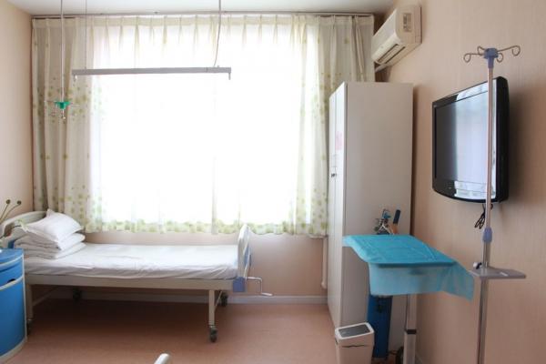 杭州甄美医疗美容医院环境图5