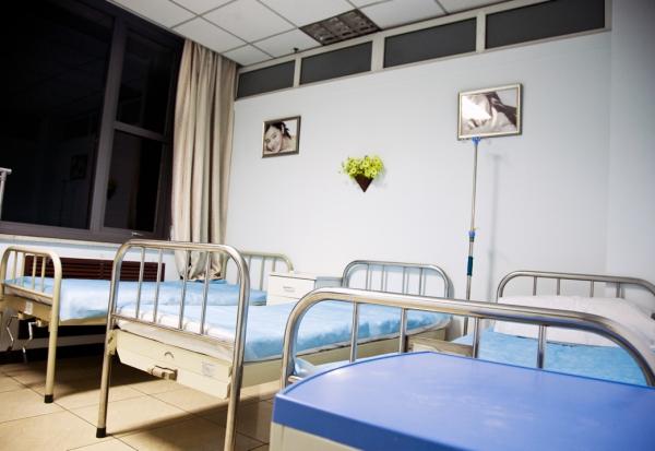 北京丽星医疗美容诊所环境图5