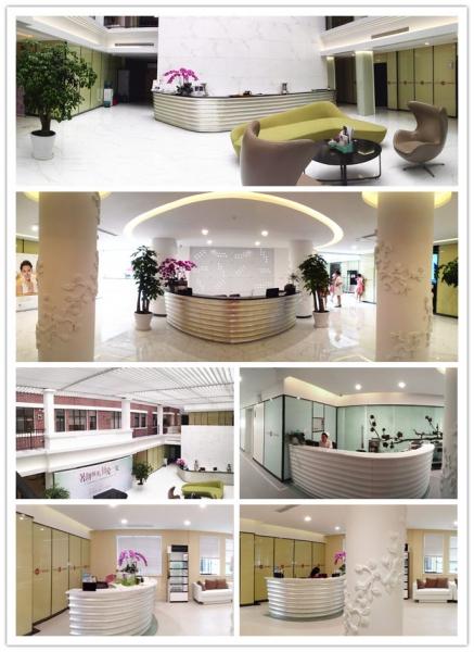 上海美立方医疗美容医院环境图1