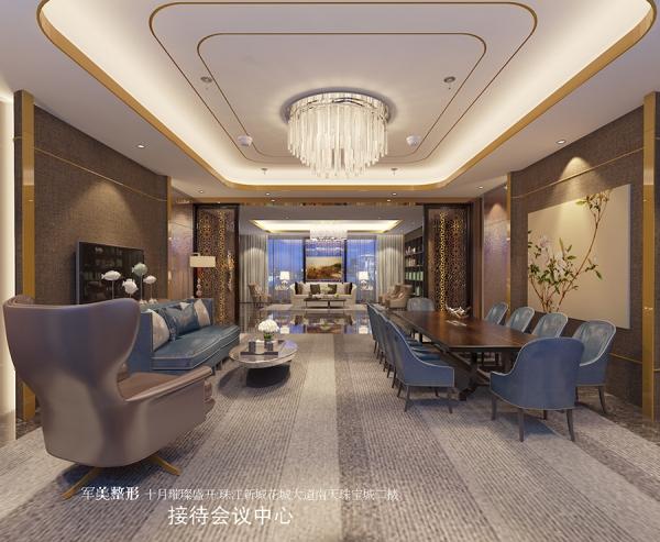 广州军美医疗美容门诊部环境图5