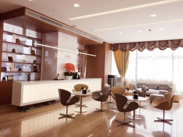 上海玫瑰医疗美容医院环境图1