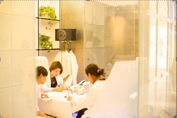 西安韩媚医疗美容诊所环境图5