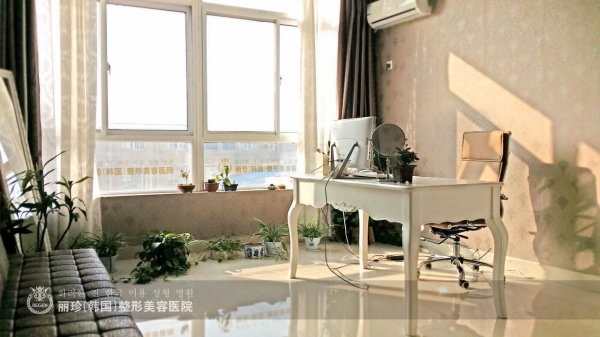 徐州丽珍美容医院环境图5