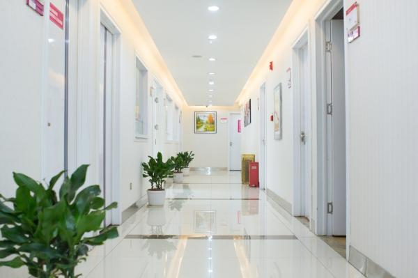 南京华美美容医院环境图3