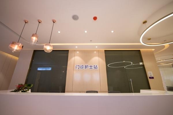 重庆华美整形美容医院环境图5