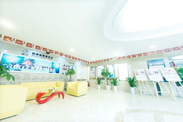 深圳科美丽格医疗美容环境图1