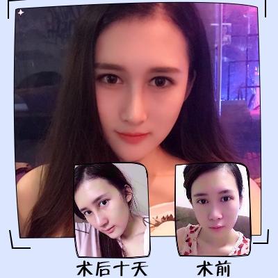 深圳妍熙医疗美容门诊部环境图1