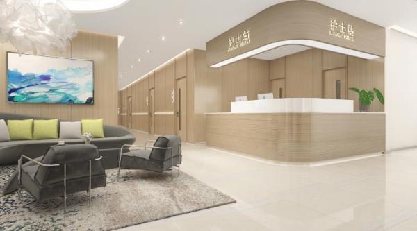 上海江城医疗美容环境图5