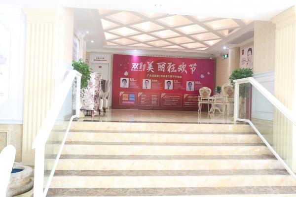 广大医院环境图2