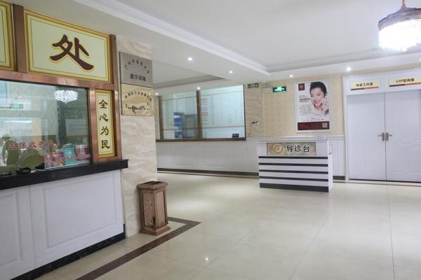 广大医院环境图3