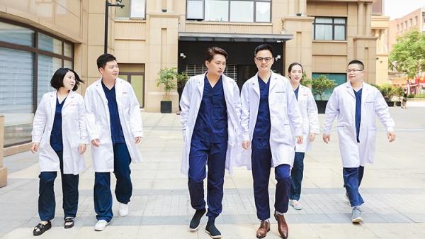 武汉媄妲医疗美容门诊部环境图5