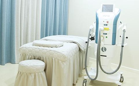合肥白领安琪儿医院环境图3
