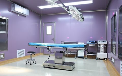 合肥白领安琪儿医院环境图4