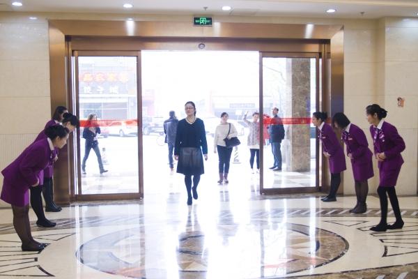 北京凤凰妇儿医院环境图3