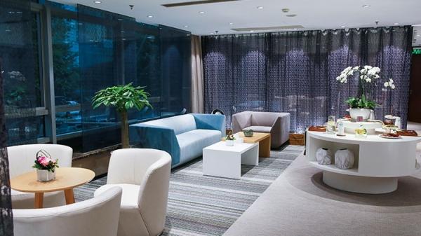 上海艺星医疗美容医院环境图2
