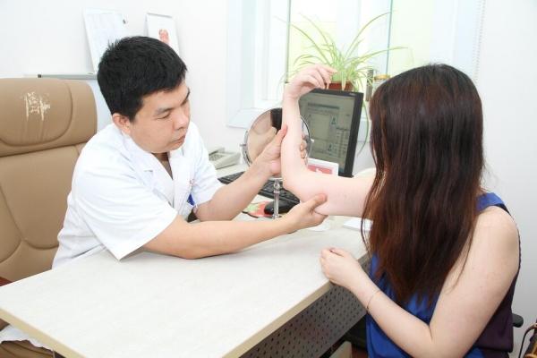 上海仁爱医院环境图1