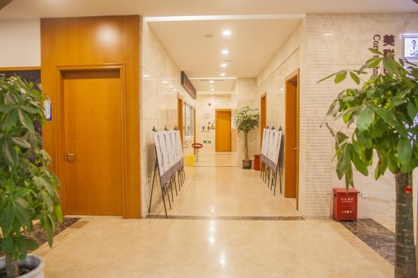 上海愉悦美联臣医疗美容医院(韩国DA分院)环境图1