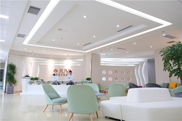 郑州欧华医疗美容医院环境图1