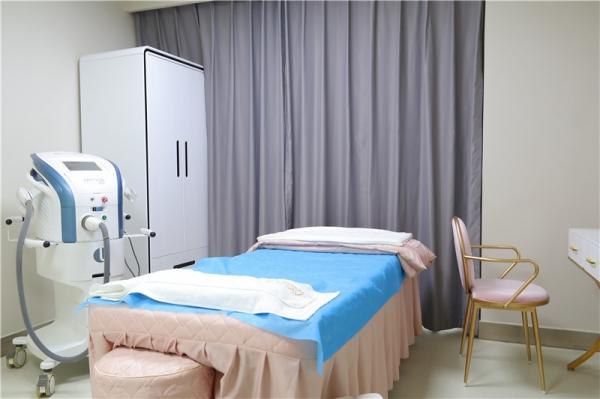 郑州欧华医疗美容医院环境图5