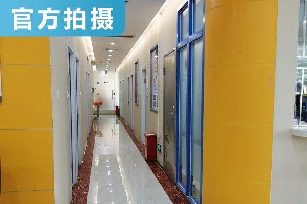 深圳丽港丽格医疗美容门诊部环境图3