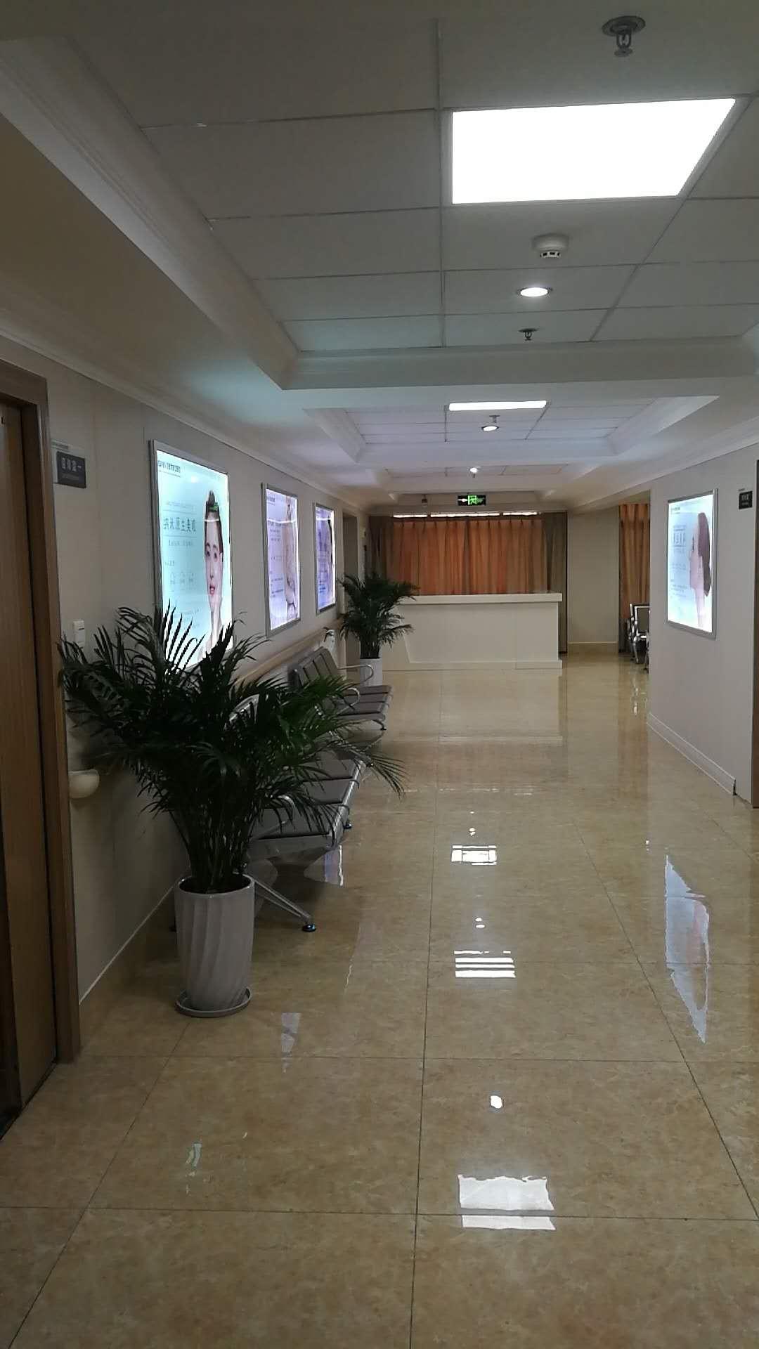 四川友谊医院整形美容环境图2