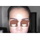 我在北京熙朵做的纹眉项目总体的还算可以的,我的眉毛是属于那种天生就很少的,所以一直有想法做一下文眉。...